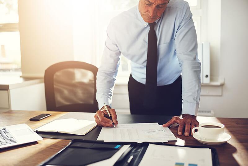 pensioen in eigen beheer - Personeelsverzekeringen - pensioen in eigen beheer